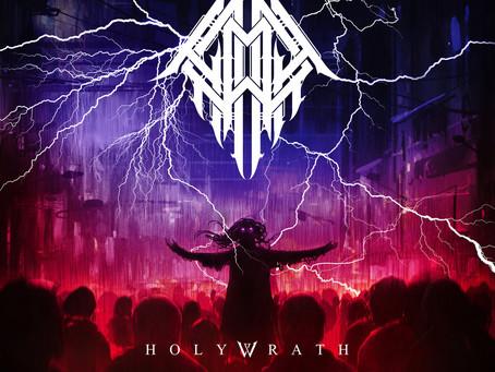 Album Review: Dav Dralleon -  H O L Y W R A T H