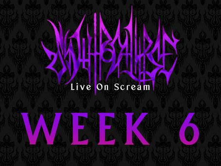Synthpocalypse: Live On Scream - Week 6
