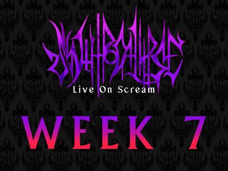Synthpocalyse: Live On Scream - Week 7