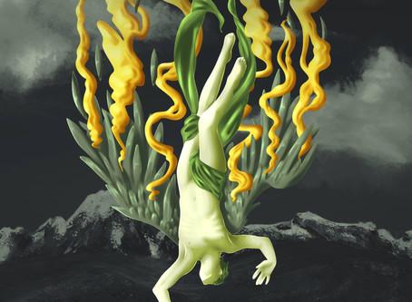 Single Review: Frisky Monkey - Falling