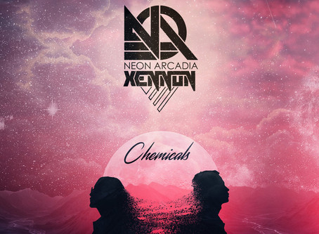 Single Review: Neon Arcadia & Xennon - Chemicals