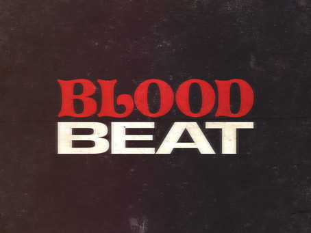 Single Review: Blood Beat - The Blood Beat