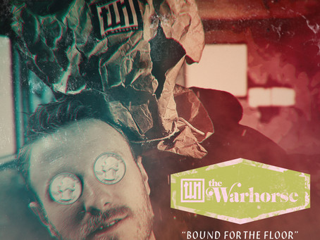 Single Review: The Warhorse - Bound For The Floor