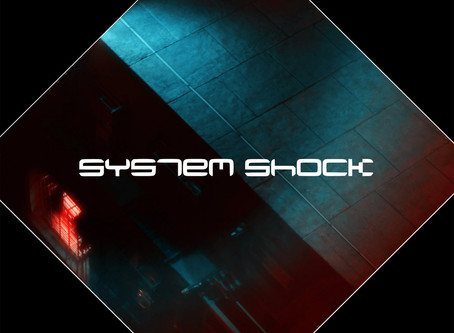 Album Review: Chris Keya - System Shock