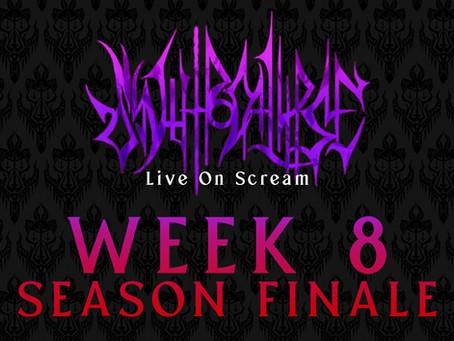 Synthpocalypse: Live On Scream - Week 8 *SEASON FINALE*