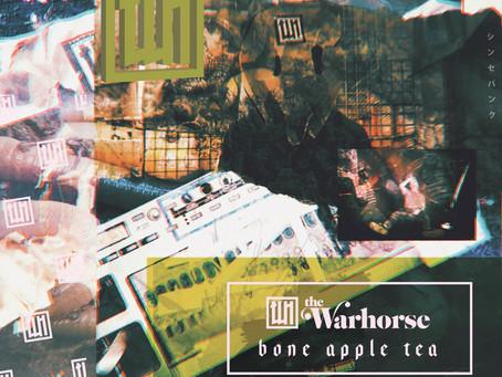 Album Review : The Warhorse - Bone Apple Tea (Maxi-Single)