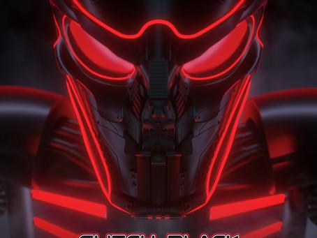 Album Review: Glitch Black - Mechanical Perfection