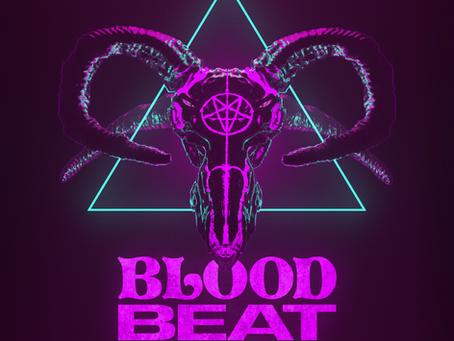 Album Review: Blood Beat - Cyberborne
