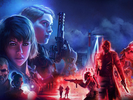 Synthwave On The Big Stage: Wolfenstein and the Power of the Genre