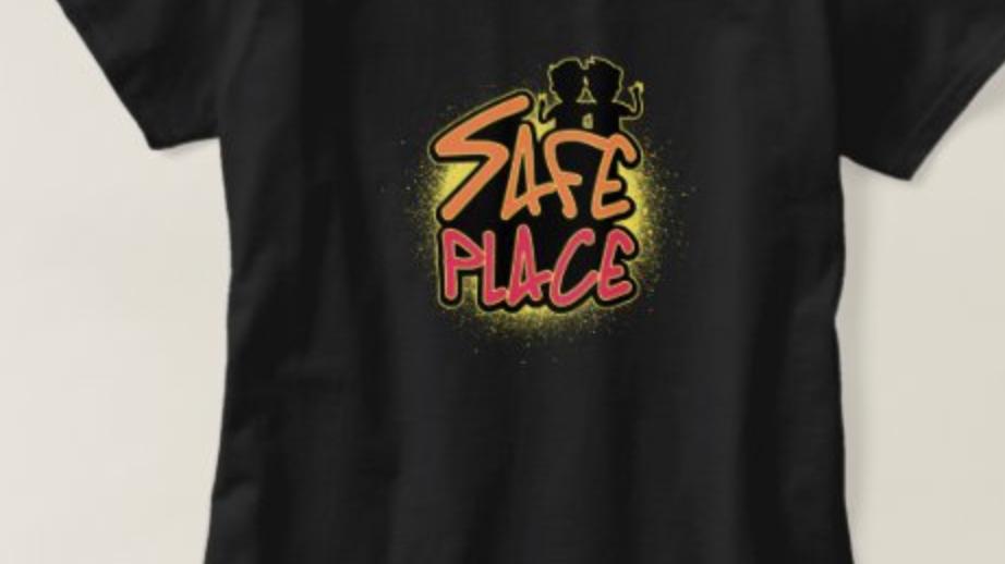 Safe Place T-Shirt