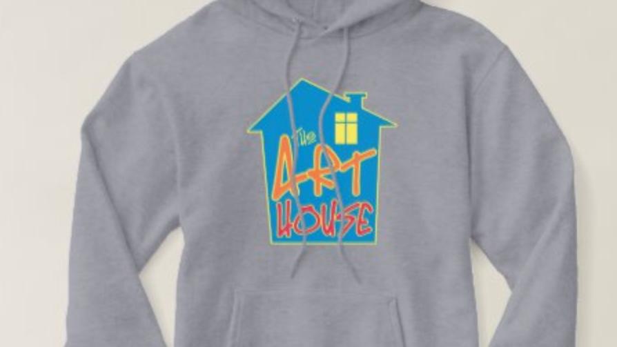 The Art House Hoodie