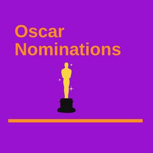 Speaker Leaks Oscar Nominations