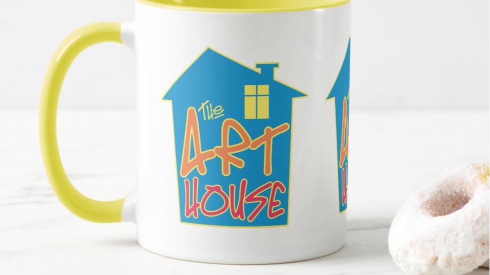 The Art House Coffee Mug