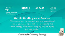 Cooling Tech in Collaboration with BASE presents