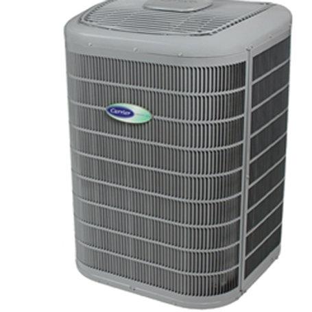 Infinity® 19VS Central Air Conditioner 24VNA9