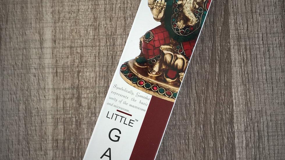 Little Ganesh Incense