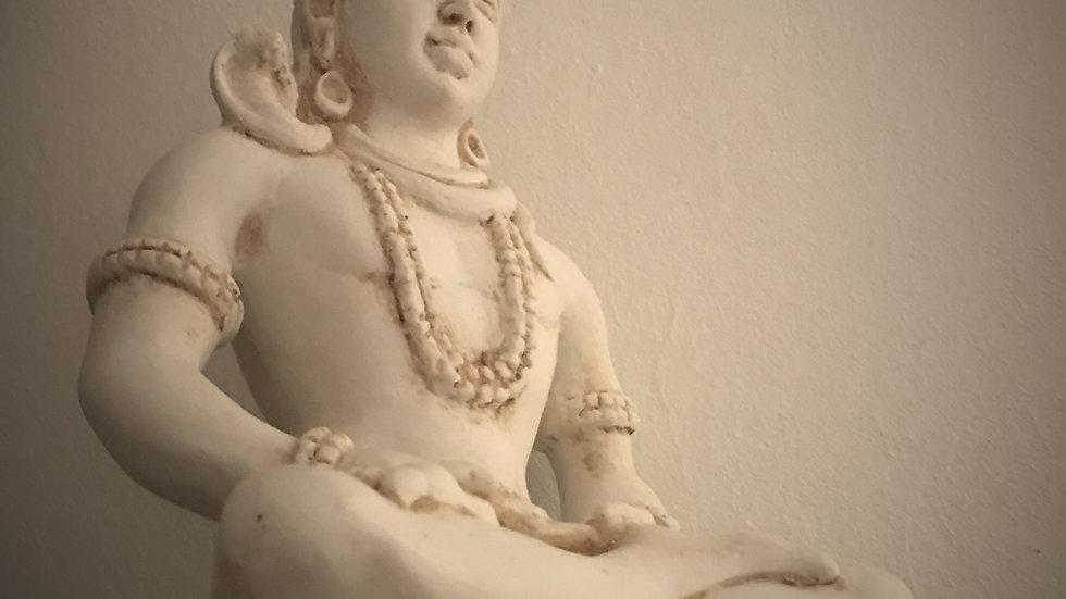 Shiva Statue - 30cm x 16cm