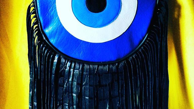 Evil-Eye Bag