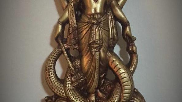 Vishnu (Gold)