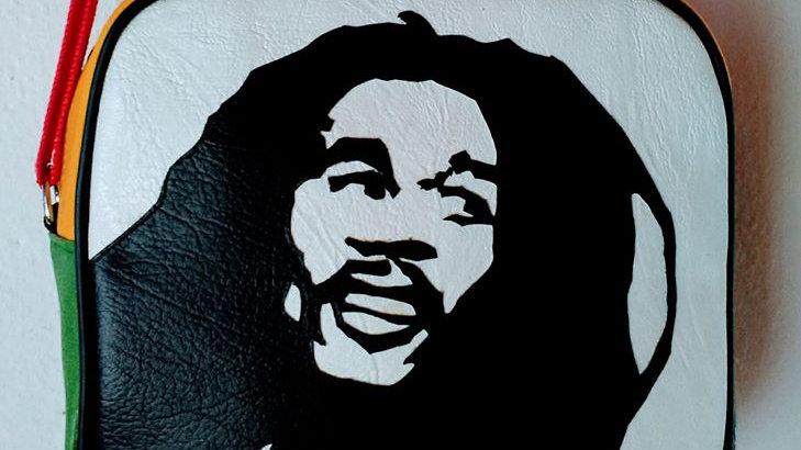 Bob Marley Bag