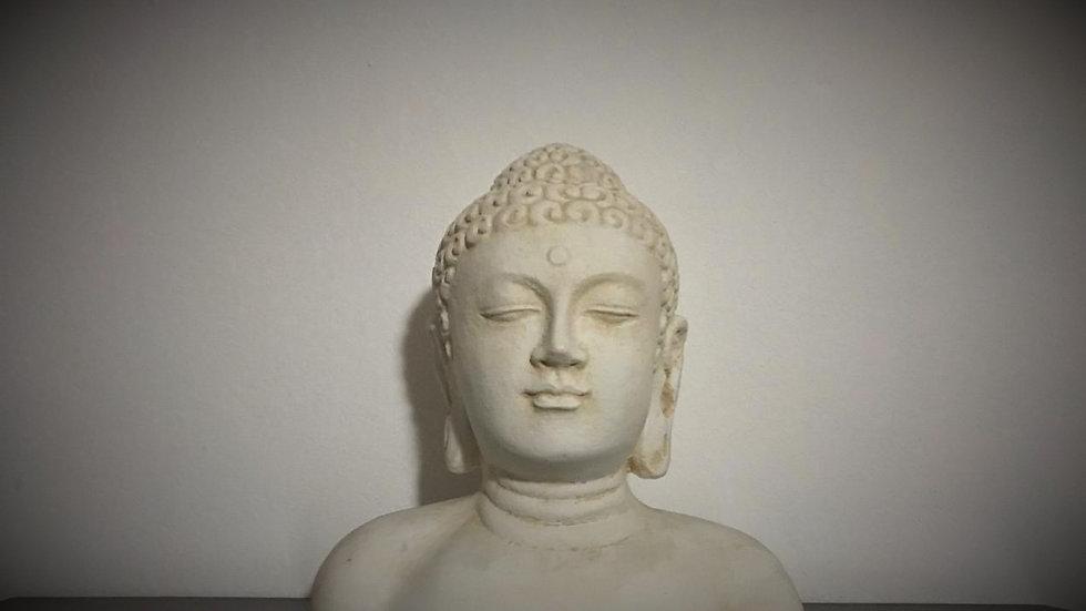 Indian Buddha Shoulder