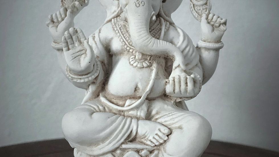 Ganesha Statue - 11cm x 7cm
