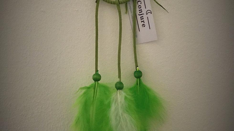 Dreamcatcher - (Green)