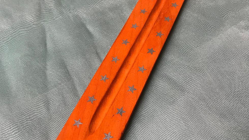 Assorted Incense Holder (Orange)