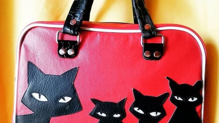 Black-Cats Bag