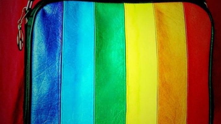 Rainbow/Pride Bag