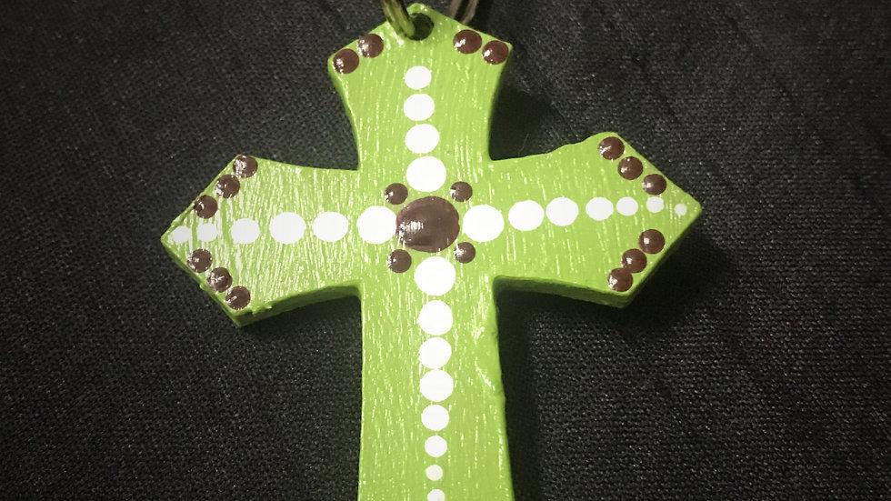 Cross Keyring