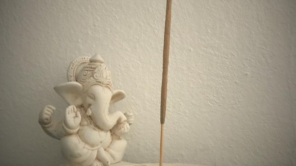 Ganesha Incense-Holder