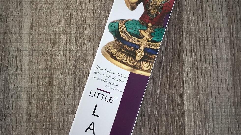 Little Lakxmi Incense