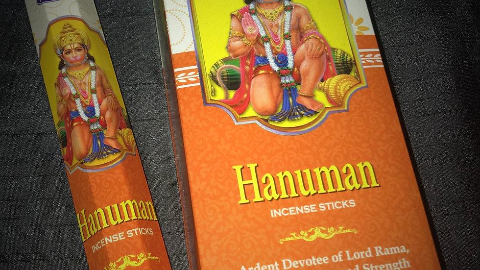 Hanuman Incense Sticks
