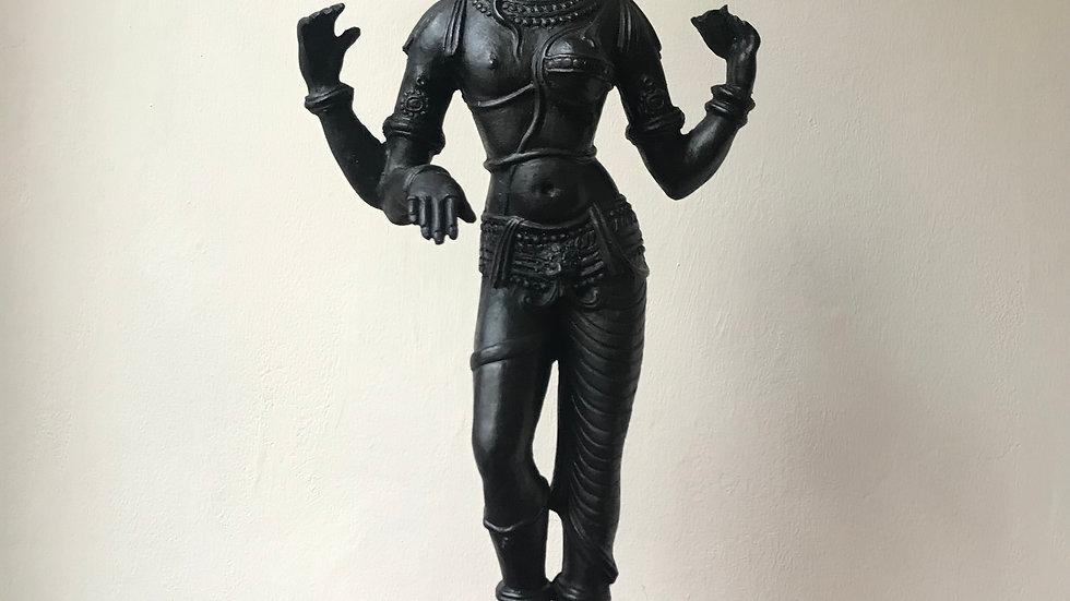 Ardhanarishvara Statue - 62cm x 24cm