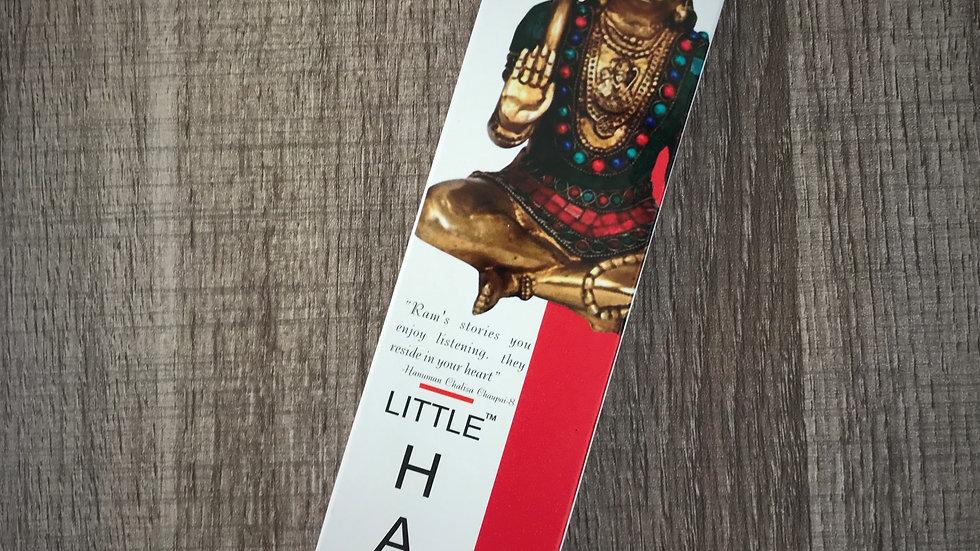 Little Hanuma Incense