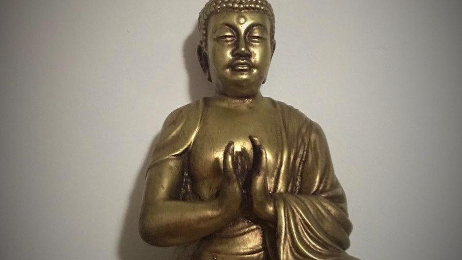 Praying Buddha (Mudra Hands)