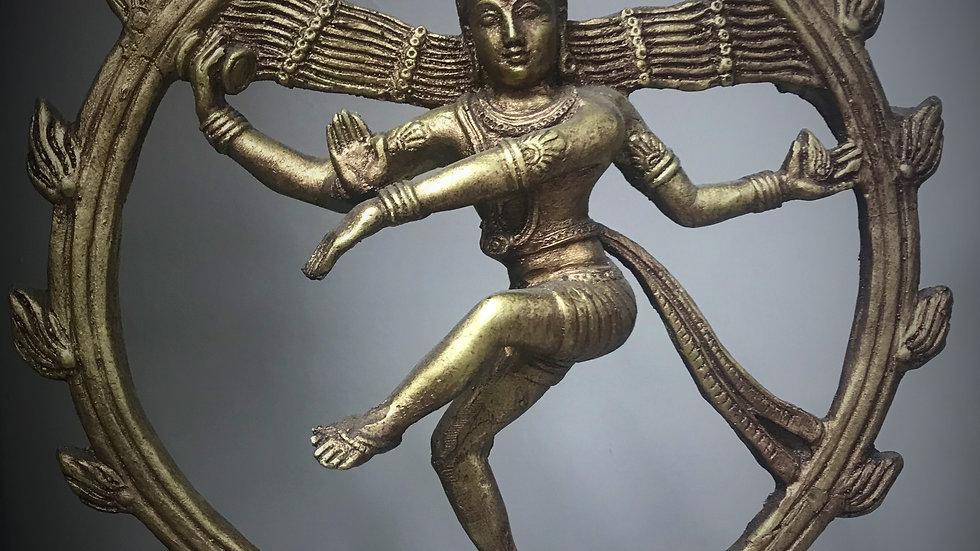 Nataraja (Gold/Bronze)