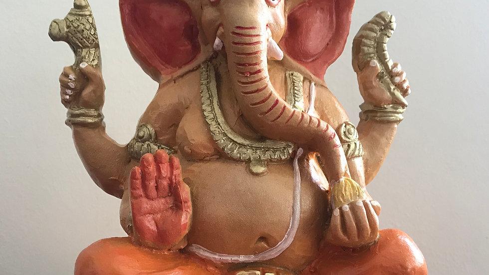 Ganesha-Statue - 30cm x 20cm