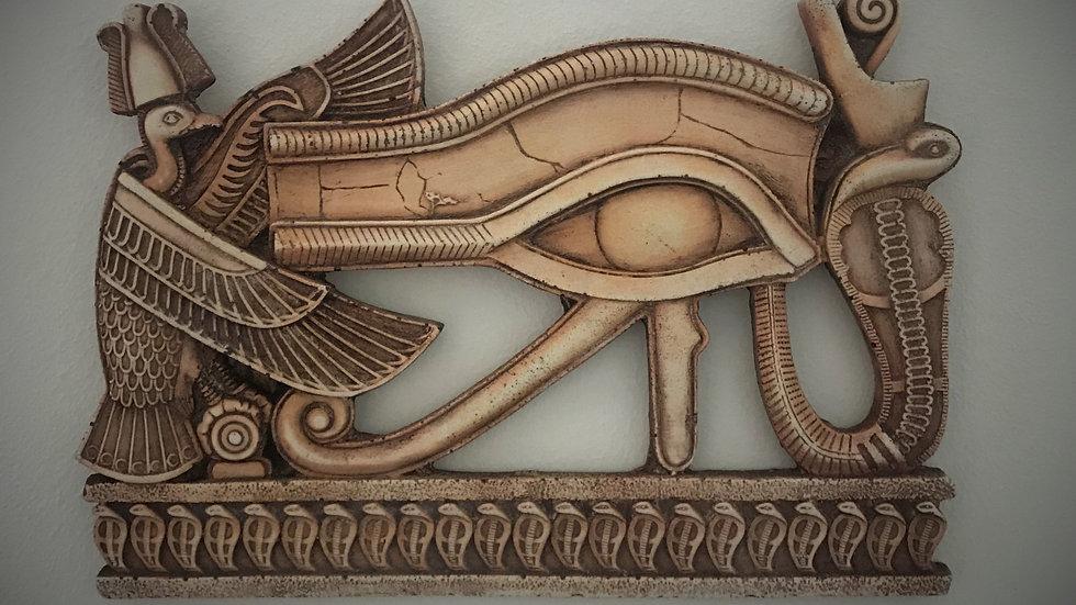 Eye of Horus, Wall-Hanging