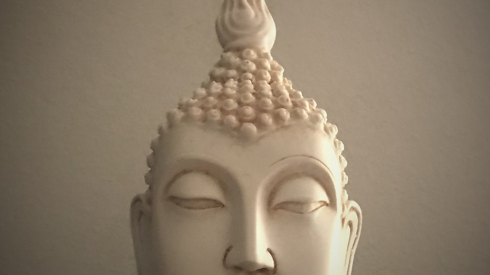 Indian Buddha Head (Small)