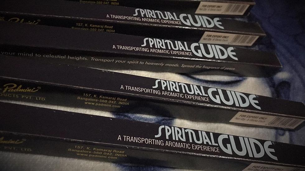 Spiritual Guide - Incense Sticks