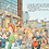 Thumbnail: Хенниг Дирк / Что не так, профессор Кнакс? Книга-путаница