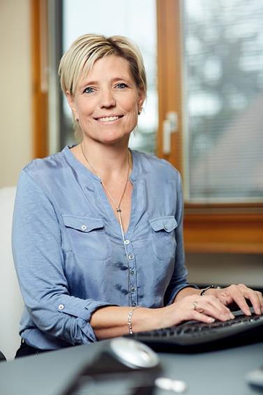 Monika Bürgin