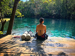 Cenote Diving Mexico Playa del Carmen Tulum Cancun
