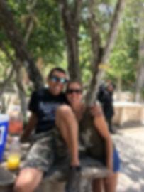 Cenote Diving Playa del Carmen Mexico Tulum Cancun Scuba Diving