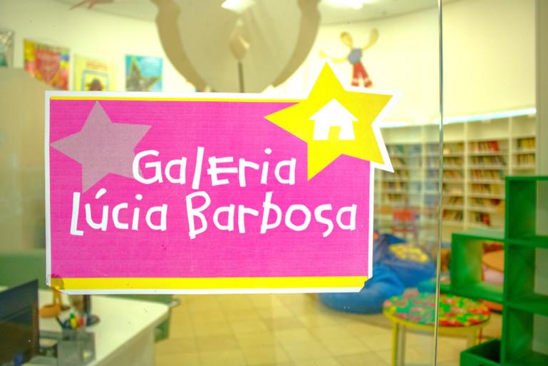 GALERIA LÚCIA BARBOSA