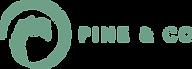Pine&Co Logo-Green-Side-Transparent-PNG.