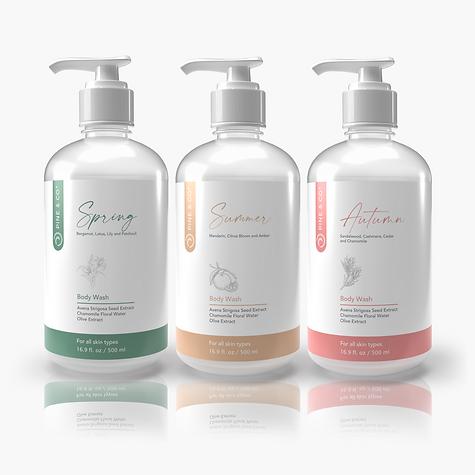Pine & Co - Seasons Body Wash - 500ml