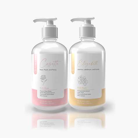 Pine & Co - Idylls Body Wash - 500ml